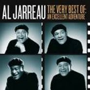 Al Jarreau, The Very Best Of: An Excellent Adventure (CD)