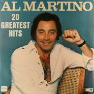 Al Martino, 20 Greatest Hits (LP)