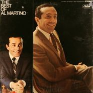 Al Martino, The Best Of Al Martino (LP)