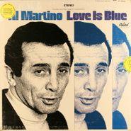 Al Martino, Love Is Blue (LP)
