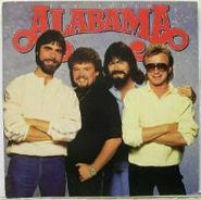 Alabama, The Touch (CD)