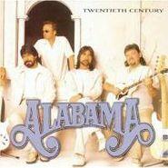 Alabama, Twentieth Century (CD)