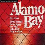 Ry Cooder, Alamo Bay [OST] (LP)