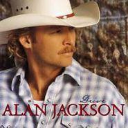 Alan Jackson, Drive (CD)