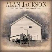 Alan Jackson, Precious Memories (CD)