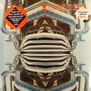 The Alan Parsons Project, Ammonia Avenue (LP)