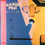 The Alan Parsons Project, Limelight: The Best Of Vol. 2 [Japan] (LP)