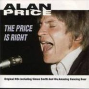 Alan Price, The Price Is Right (CD)