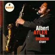 Albert Ayler, The Impulse Story (CD)
