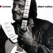 Albert Collins, Iceman (CD)