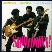 Albert Collins, Showdown! (CD)