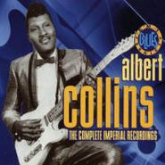 Albert Collins, The Complete Imperial Recordings (CD)