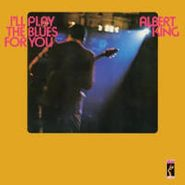 Albert King, I'll Play The Blues For You (CD)