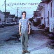 Alex Chilton, Feudalist Tarts / No Sex (CD)