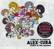 Alex Cuba, Rudio En El Sistema / Static In The System [Import] (CD)