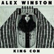 Alex Winston, King Con (CD)