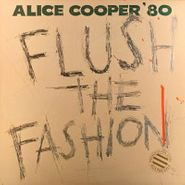 Alice Cooper, Flush The Fashion (LP)