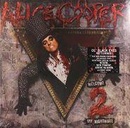 Alice Cooper, Welcome 2 My Nightmare (LP)