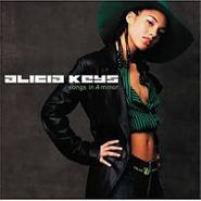 Alicia Keys, Songs in A MInor (CD)