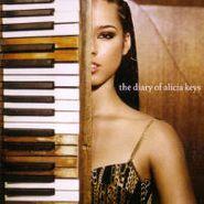 Alicia Keys, Diary Of Alicia Keys (CD)