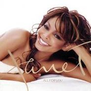 Janet Jackson, All For You (CD)