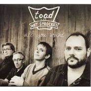 Toad The Wet Sprocket, All You Want (CD)