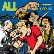 All, Live Plus One (CD)