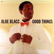 Aloe Blacc, Good Things (LP)