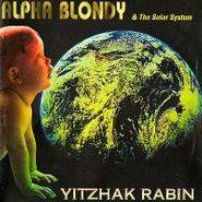 Alpha Blondy, Yitzhak Rabin (CD)