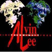 Alvin Lee, Nineteenninetyfour (CD)