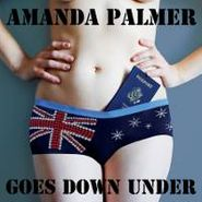 Amanda Palmer, Goes Down Under (CD)