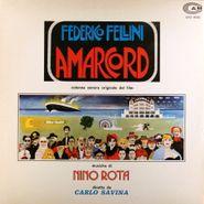 Nino Rota, Amarcord [Score] [Italian Import] (LP)