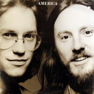 America, Silent Letter (LP)