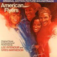 Lee Ritenour, American Flyers [Score] (LP)