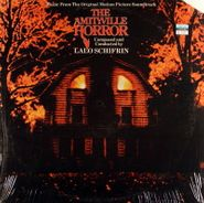 Lalo Schifrin, Amityville Horror [Score] (LP)