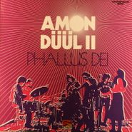 Amon Düül II, Phallus Dei [UK Issue] (LP)