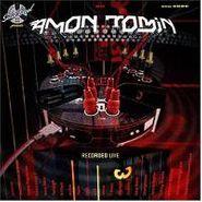 Amon Tobin, Recorded Live (CD)