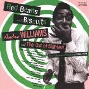 Andre Williams, Red Beans & Biscuits (CD)