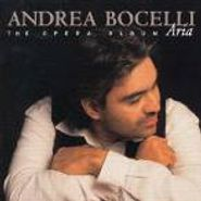 Andrea Bocelli, Aria: The Opera Album (CD)
