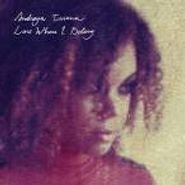 Andreya Triana, Lost Where I Belong (CD)