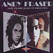 Andy Fraser, Andy Fraser Band/In Your Eyes (CD)