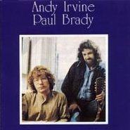 Andy Irvine, Andy Irvine & Paul Brady (CD)