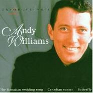 Andy Williams, Unforgettable (CD)