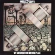 Angelic Upstarts, We Gotta Get Out Of This Place [Import] (CD)