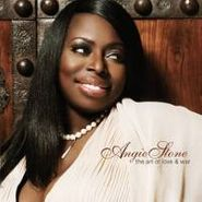 Angie Stone, The Art Of Love & War (CD)