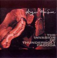 Angus MacLise, The Invasion of Thunderbolt Pagoda (CD)