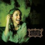 Ani DiFranco, Knuckle Down (CD)