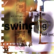 Ani DiFranco, Swing Set (CD)
