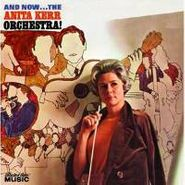 Anita Kerr, And Now The Anita Kerr Orchestra (CD)