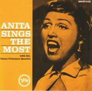 Anita O'Day, Anita Sings The Most (CD)